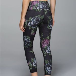 RARE | LULULEMON High Times Pant
